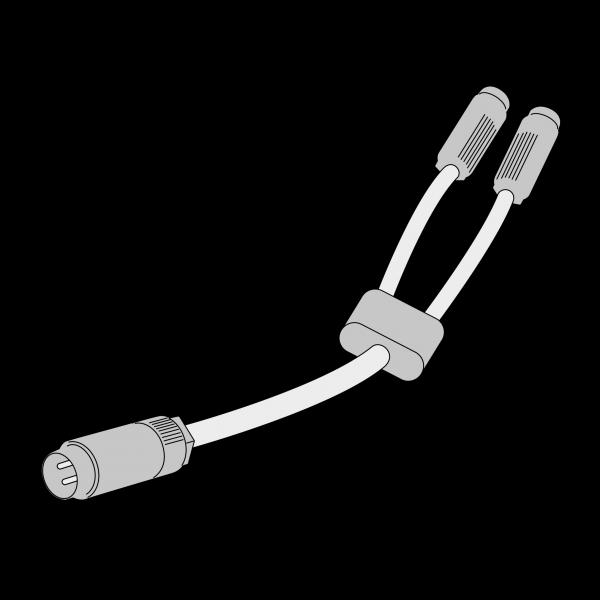 Adapter Flexmodul auf MC4